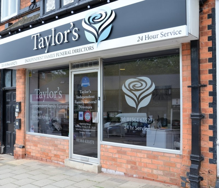 Taylors Independent Family Directors Ltd